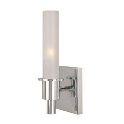 World Imports Luray 1 Light Wall Sconce