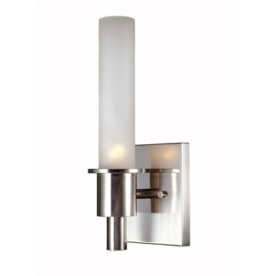 World Imports Modern 1 Light Wall Sconce