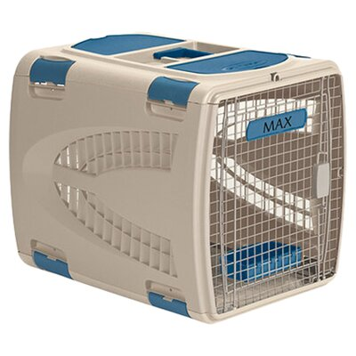 <strong>Suncast</strong> Square Pet Carrier