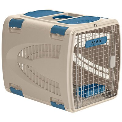 Suncast Square Pet Carrier