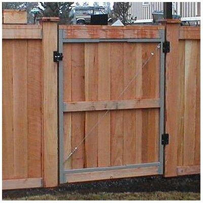 Jewett Cameron Adjust-A-Gate Contractor Series Kit
