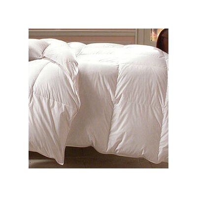 Downright Bernina 650 Summer Goose Down Comforter