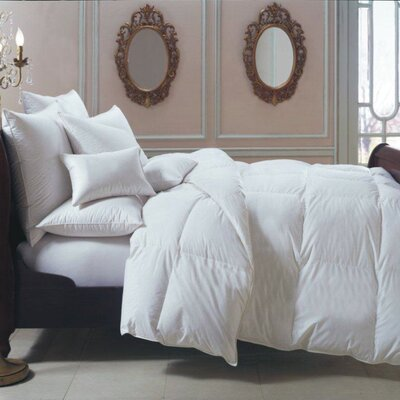 Downright Bernina Winter 650 Fill Power Goose Down Comforter