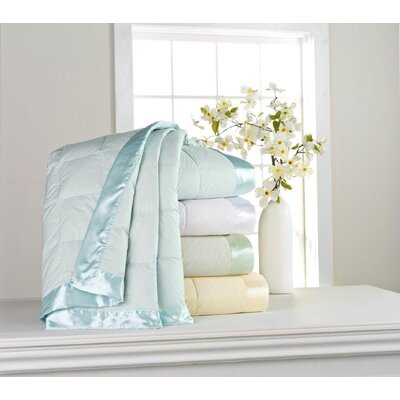 Downright Cotton Blanket