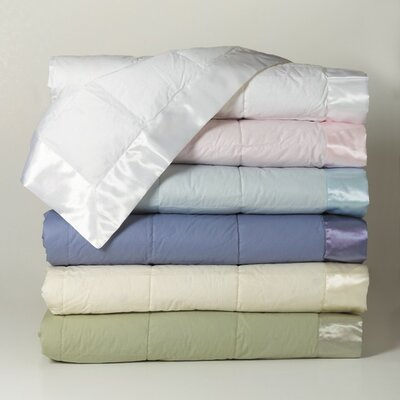 Downright Cotton Blanket