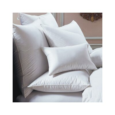Downright Bernina Euro 650 Goose Down Pillow