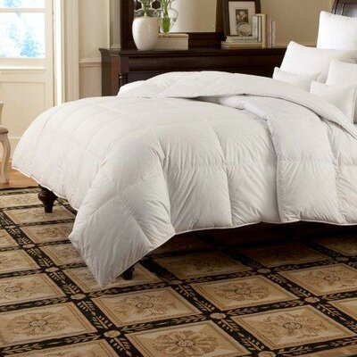 Logana Batiste 800 All Year Goose Down Comforter