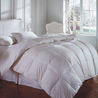 Downright CASCADA Soft 600 White Goose Down Pillow