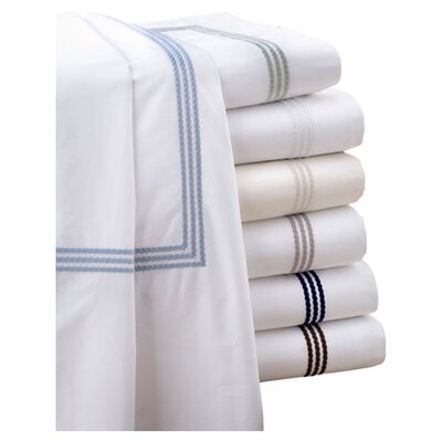 Downright Windsor Linen Duvet Cover