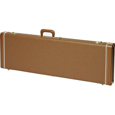 Fender Deluxe Jaguar / Jazzmaster Multi-Fit Case in Black