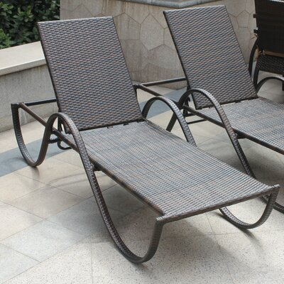 Riverside Chaise Lounge (Set of 2)