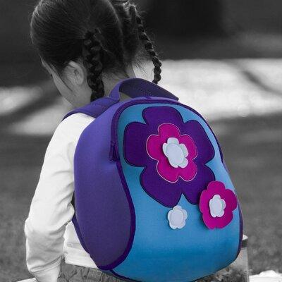 Dabbawalla Bags Flower Power Backpack