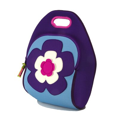 Flower Power II Lunch Bag