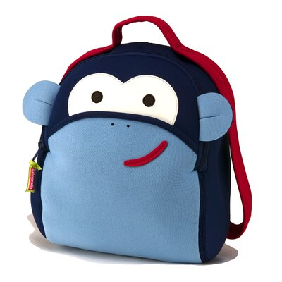 Dabbawalla Bags Monkey Backpack