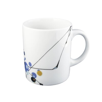 InkDish Kites 14 oz. Mug