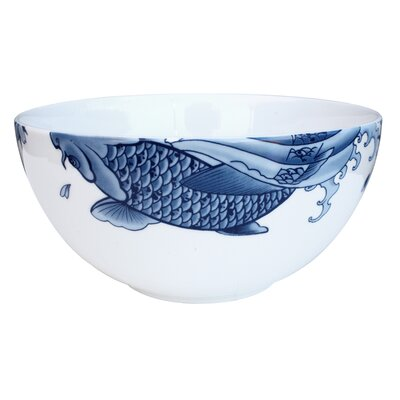 Ink Dish Irezumi Serving Bowl