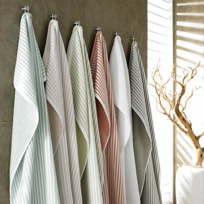 Kassatex Fine Linens Linea 6 Piece Towel Set