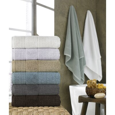 Kassatex Fine Linens Hammam 6 Piece Towel Set