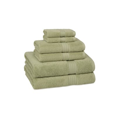 Kassatex Kassadesign 6 Piece Towel Set