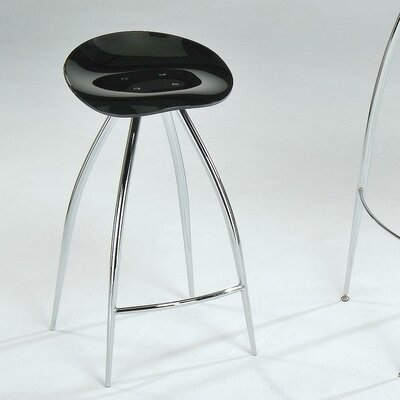 New Spec Barstool 112 Barstool in Black