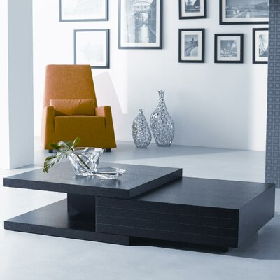 New Spec Inc Cota 424 Coffee Table