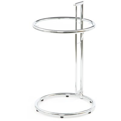 New Spec Inc Enta-21 End Table