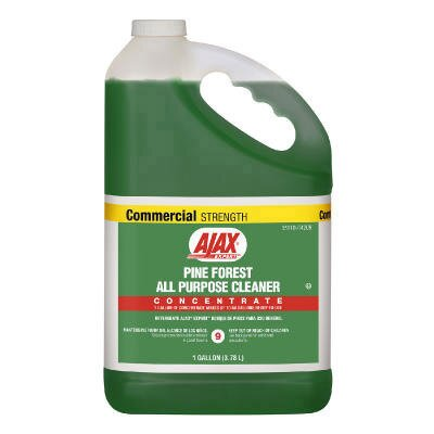 Ajax Pine Forest All-Purpose Cleaner Pine Scent Bottle