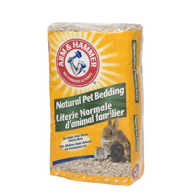 Arm & Hammer® Natural Pet Bedding