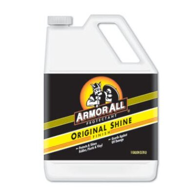 ARMOR ALL Original Protectant (4 Bottles / 1 Case)