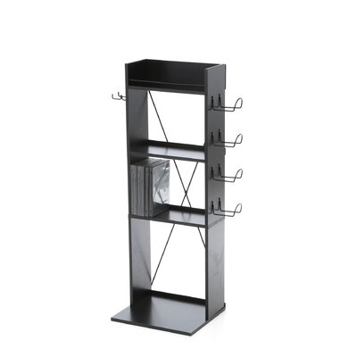 Atlantic Game Central Storage Rack
