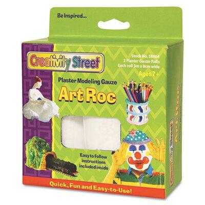 Creativity Street® Artroc Plaster Modeling Gauze
