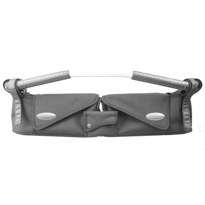 StrollAir Stroll-Air Double Stroller Organizer
