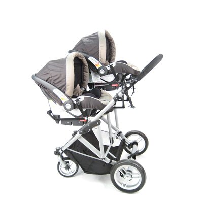 Stroll-Air My Duo Universal Car Seat Adapter