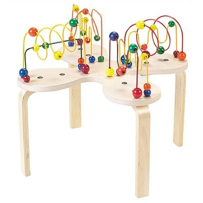 Anatex Mini Curves 'N'  Waves Activity Table