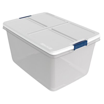 Hefty 66 Qt. Storage Container