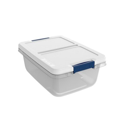 Hefty 15-qt. Storage Container