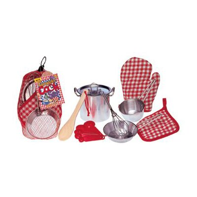 ALEX Toys Completer Cook Set