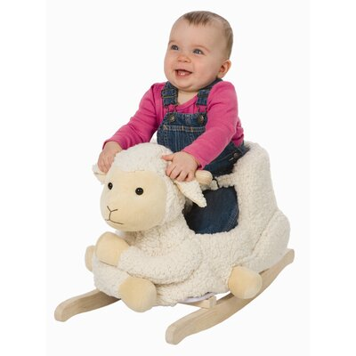ALEX Toys Sheep First Rocker