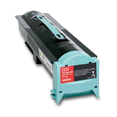 InfoPrint Solutions Toner Cartridge, 30000 Page Yield, Black