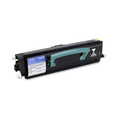 InfoPrint Solutions Toner Cartridge, 2500 Page Yield, Black