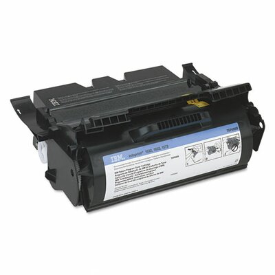 InfoPrint Solutions 75P6959 Black Toner