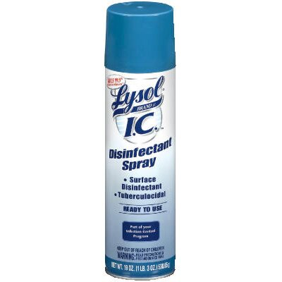 Lysol Original Scent Liquid Disinfectant Spray