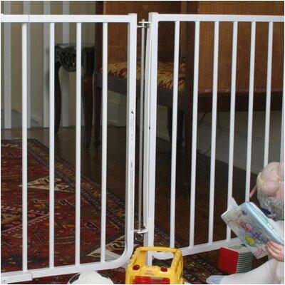Cardinal Gates T-Bar of Extendable Gate