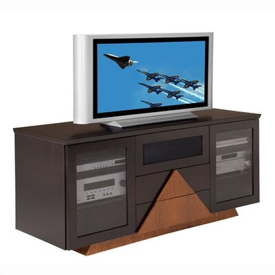 Furnitech Modern 64&quot; TV Stand