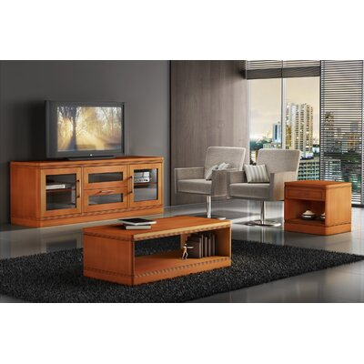 Furnitech Transitionals Coffee Table Set