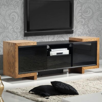 "Furnitech Signature Home 76"" TV Stand"