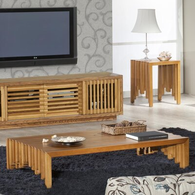 Furnitech Signature Home Coffee Table Set