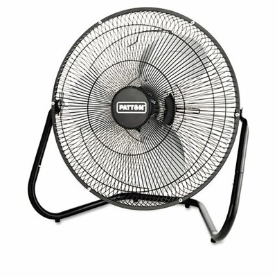 Patton Floor Fan