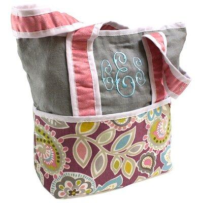 Tote Diaper Bag