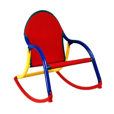 Hoohobbers Kid's Rocking Chair